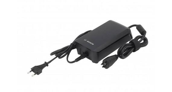 BOSCH Standard Charger Oplader til Classic+ og modelår 2011/12 sort
